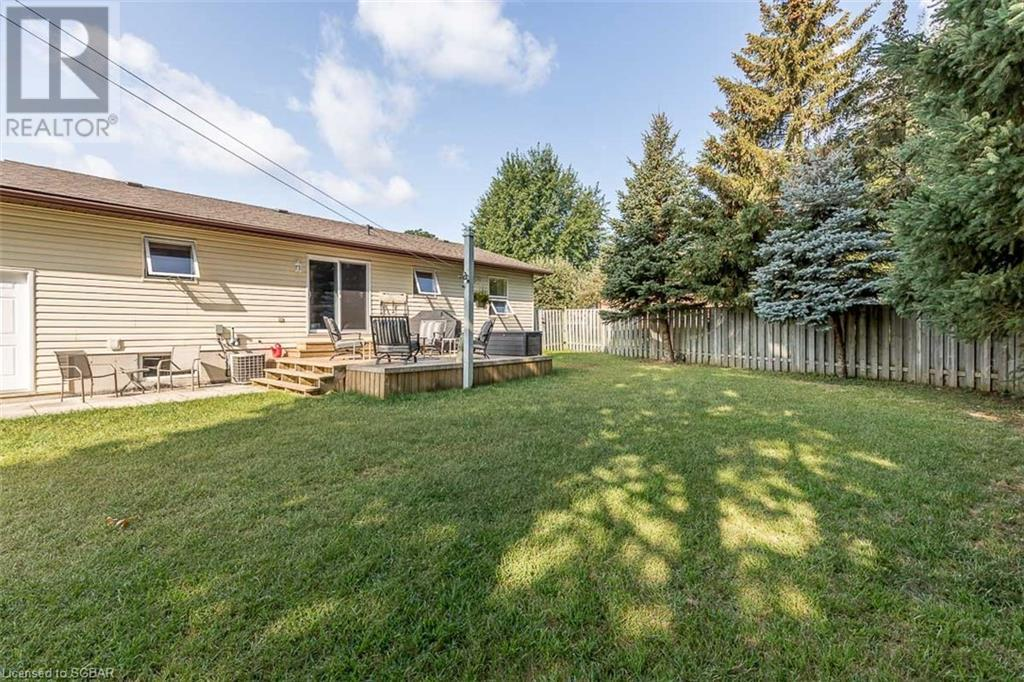 395 Cornell Drive, Midland, Ontario  L4R 4C8 - Photo 39 - 40155621