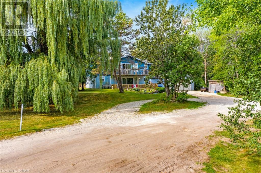 56 Georgian Manor Drive, Collingwood, Ontario  L9Y 3Z1 - Photo 1 - 40159971