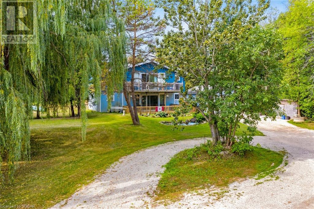 56 Georgian Manor Drive, Collingwood, Ontario  L9Y 3Z1 - Photo 43 - 40159971