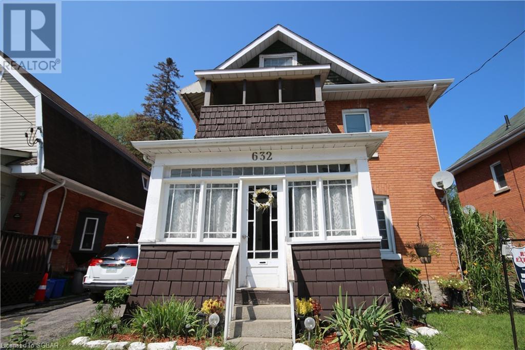 632 Yonge Street, Midland, Ontario  L4R 2E3 - Photo 3 - 40158961