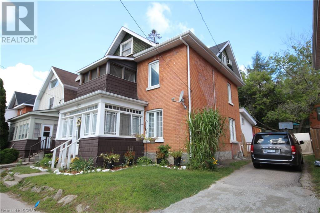 632 Yonge Street, Midland, Ontario  L4R 2E3 - Photo 1 - 40158961