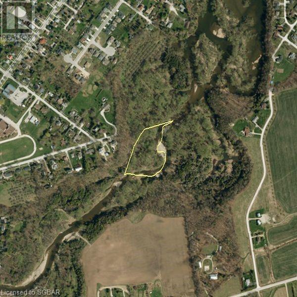 Lt 2 Russell Street E, Clarksburg, Ontario  N0H 2P0 - Photo 1 - 40079886