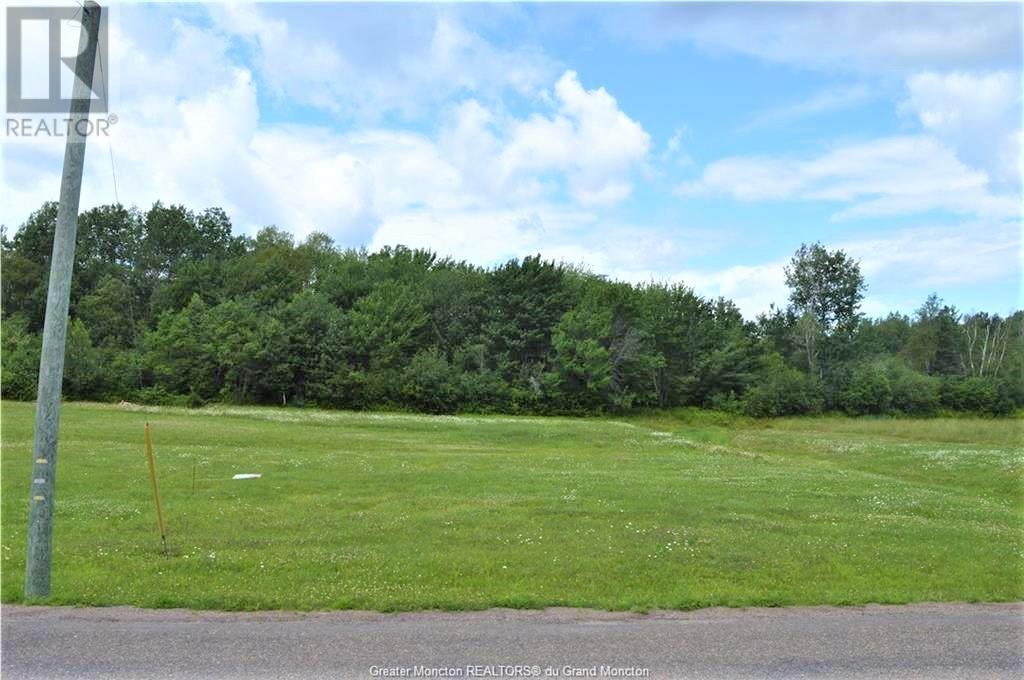 Lot 3 Route 945, Haute Aboujagane, New Brunswick  E4P 5T6 - Photo 1 - M136614