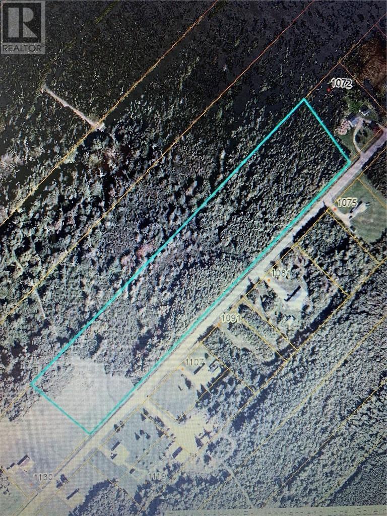 Lot 3 Route 945, Haute Aboujagane, New Brunswick  E4P 5T6 - Photo 3 - M136614