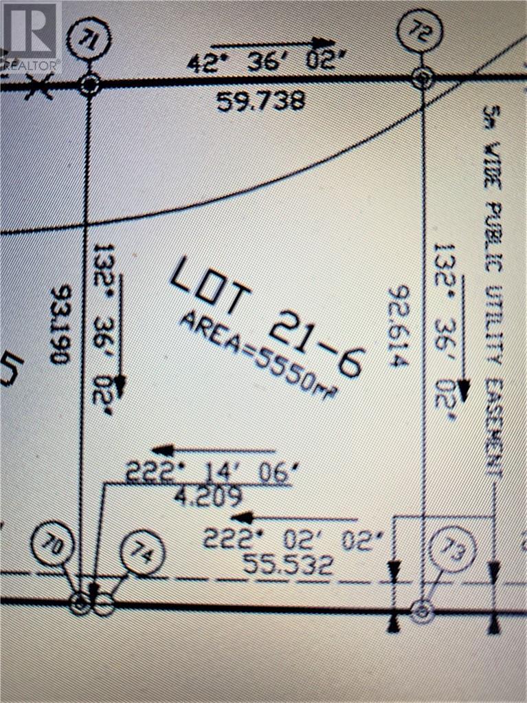 Lot 6 Route 945, Haute Aboujagane, New Brunswick  E4P 5T6 - Photo 2 - M136618