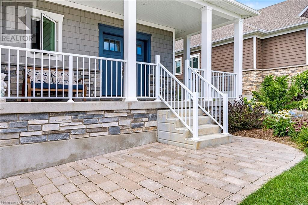 206 Snowberry Lane, Georgian Bluffs, Ontario  N0H 1S0 - Photo 2 - 40159839
