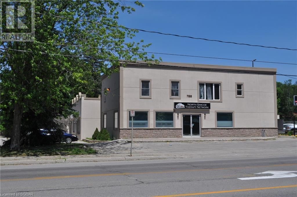 788 Yonge Street Unit# 3, Midland, Ontario  L4R 2E6 - Photo 2 - 40153427