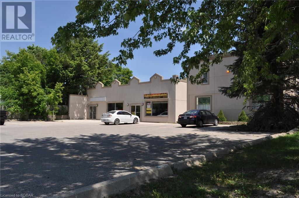 788 Yonge Street Unit# 3, Midland, Ontario  L4R 2E6 - Photo 3 - 40153427