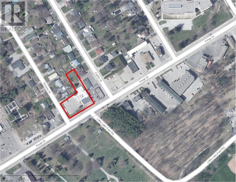 788 Yonge Street Unit# 3, Midland, Ontario  L4R 2E6 - Photo 4 - 40153427