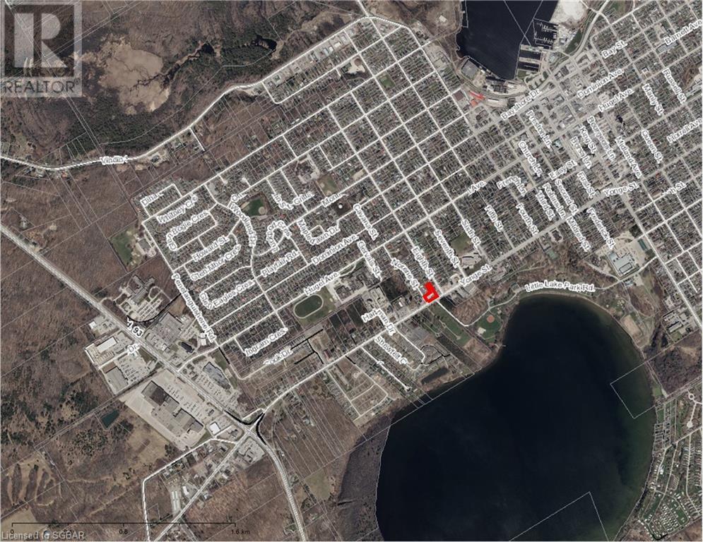 788 Yonge Street Unit# 3, Midland, Ontario  L4R 2E6 - Photo 5 - 40153427