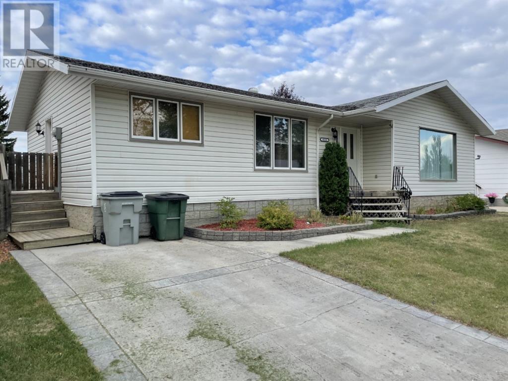 4218 54 Avenue, Provost, Alberta  T0B 3S0 - Photo 1 - A1141326
