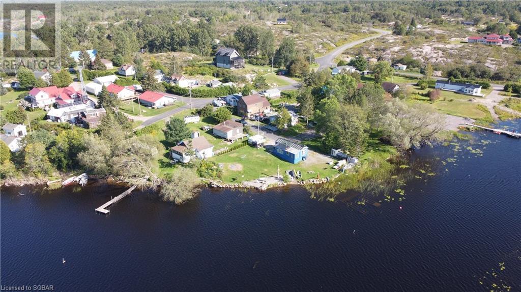 5 Holland Avenue, Byng Inlet, Ontario  P0G 1B0 - Photo 1 - 40160235