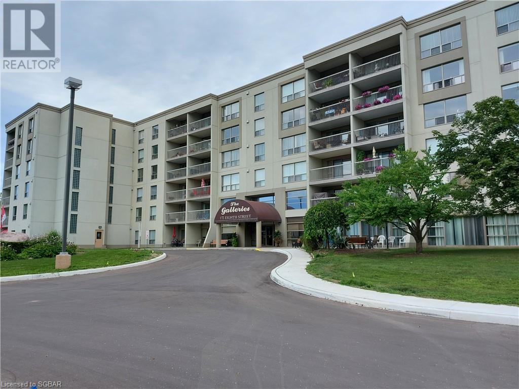 172 Eighth Street Unit# 205, Collingwood, Ontario  L9Y 4T2 - Photo 14 - 40158455