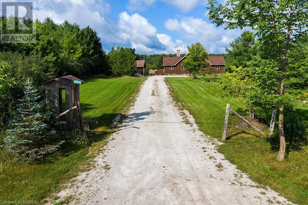 618098 18 Grey Road, Meaford (Municipality), Ontario  N4K 5W4 - Photo 3 - 40153972