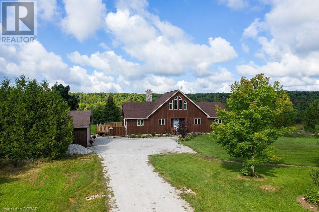 618098 18 Grey Road, Meaford (Municipality), Ontario  N4K 5W4 - Photo 4 - 40153972
