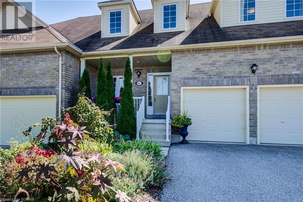 46 Thomas Drive, Collingwood, Ontario  L9Y 0A6 - Photo 4 - 40159616