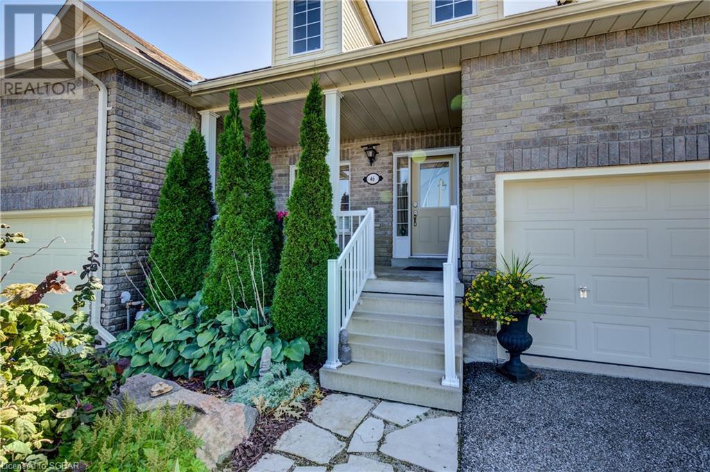 46 Thomas Drive, Collingwood, Ontario  L9Y 0A6 - Photo 5 - 40159616