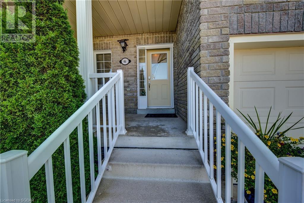 46 Thomas Drive, Collingwood, Ontario  L9Y 0A6 - Photo 6 - 40159616