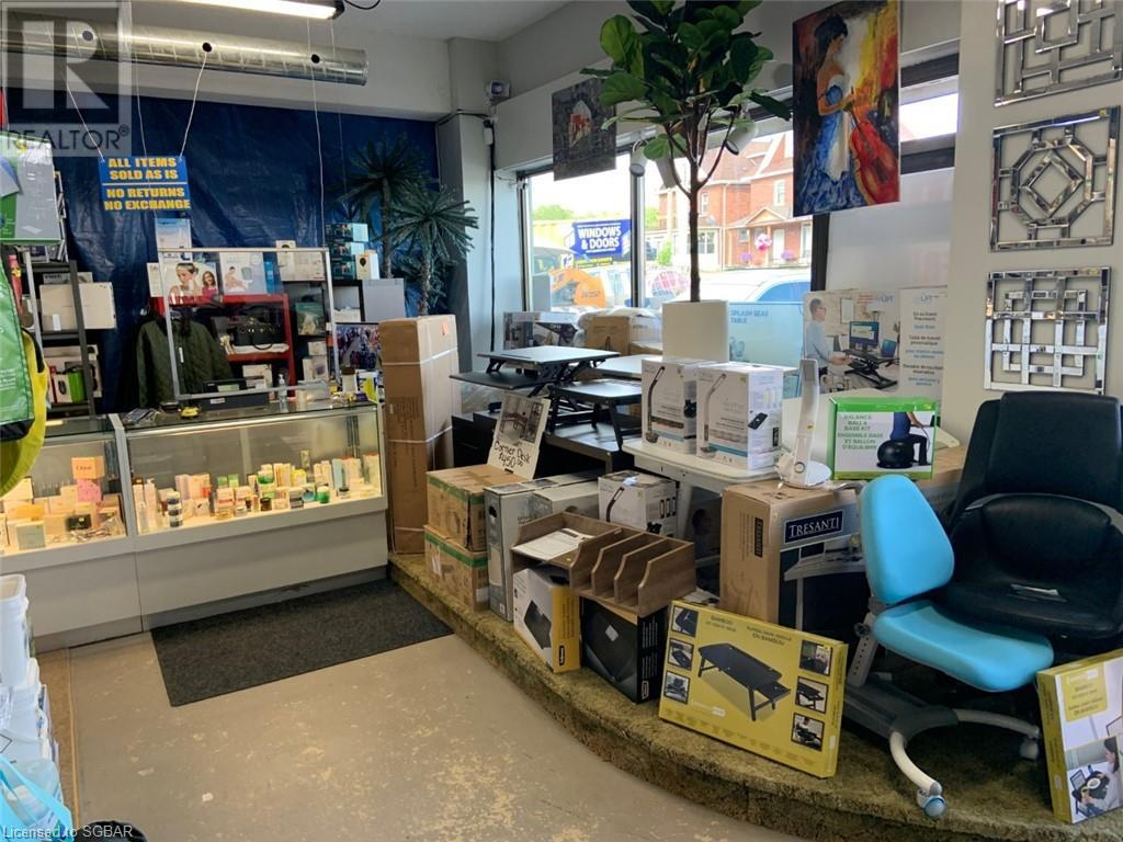 577 Bay Street, Midland, Ontario  L4R 1L5 - Photo 6 - 40154728