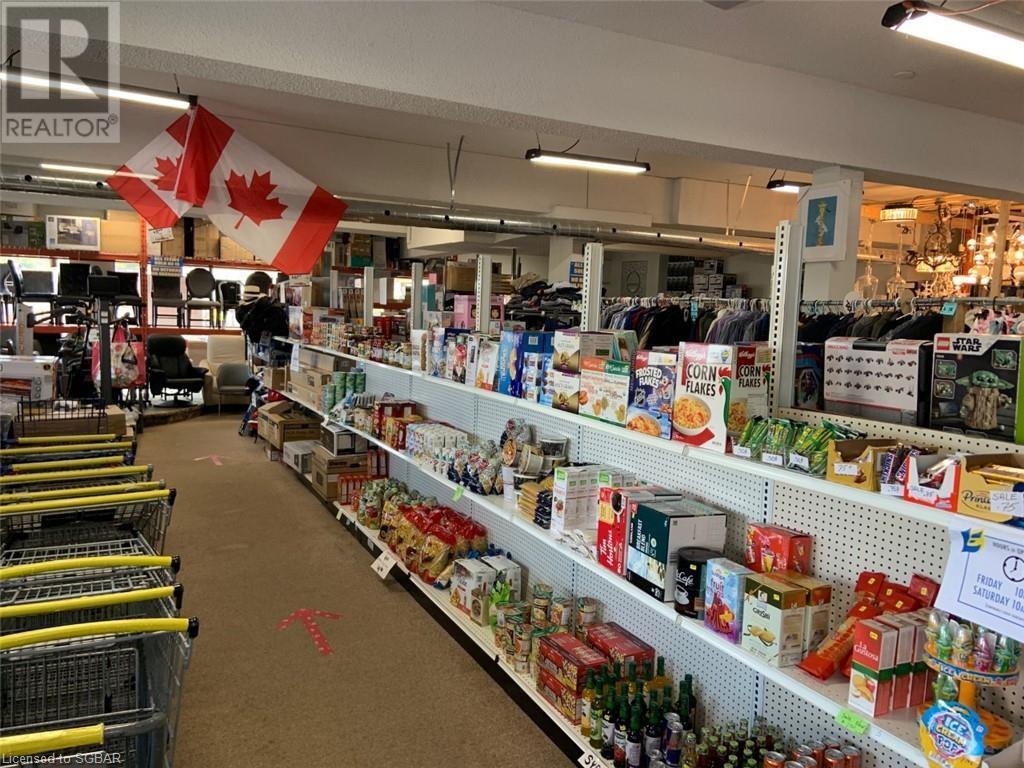 577 Bay Street, Midland, Ontario  L4R 1L5 - Photo 4 - 40154728