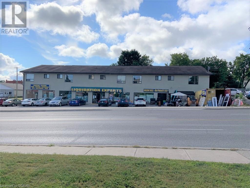 577 Bay Street, Midland, Ontario  L4R 1L5 - Photo 1 - 40154728