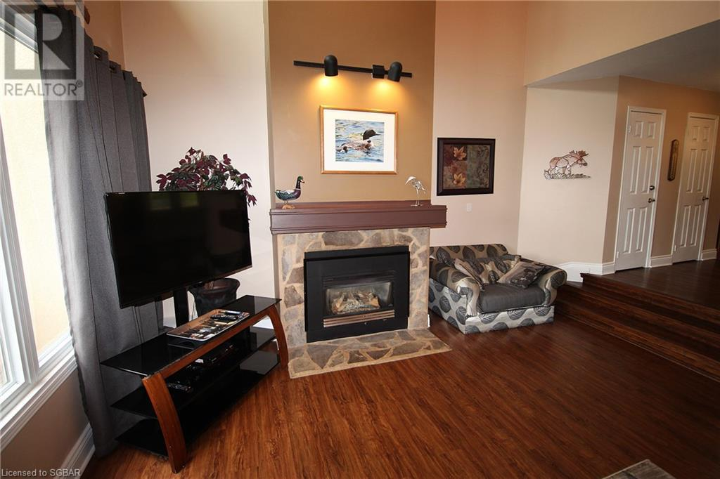 107 Wintergreen Place Unit# 131, The Blue Mountains, Ontario  L9Y 0P8 - Photo 8 - 40159825
