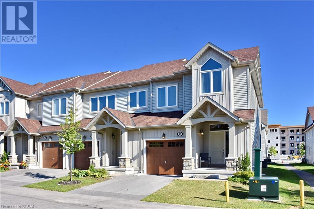 29 Lett Avenue, Collingwood, Ontario  L9Y 0X5 - Photo 2 - 40161157