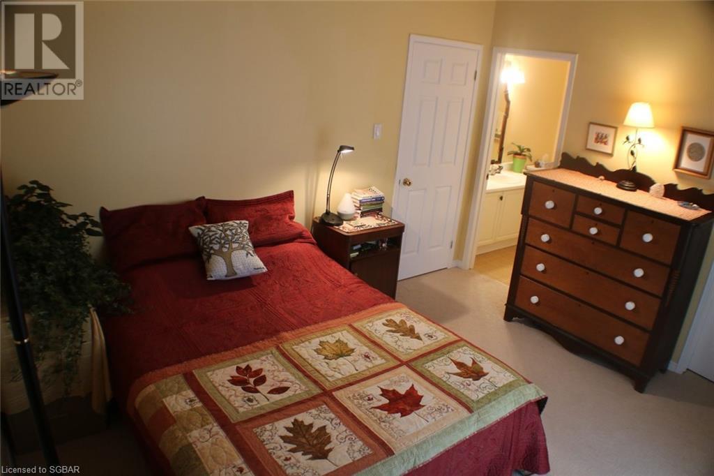 145 Fairway Crescent Unit# 51, Collingwood, Ontario  L9Y 5B4 - Photo 20 - 40161279
