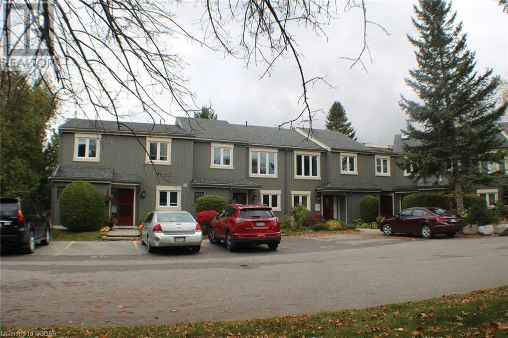 145 Fairway Crescent Unit# 51, Collingwood, Ontario  L9Y 5B4 - Photo 25 - 40161279
