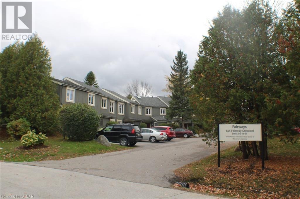 145 Fairway Crescent Unit# 51, Collingwood, Ontario  L9Y 5B4 - Photo 27 - 40161279