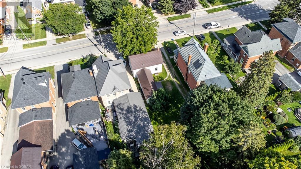 632 3rd Avenue E, Owen Sound, Ontario  N4K 2K1 - Photo 37 - 40161152