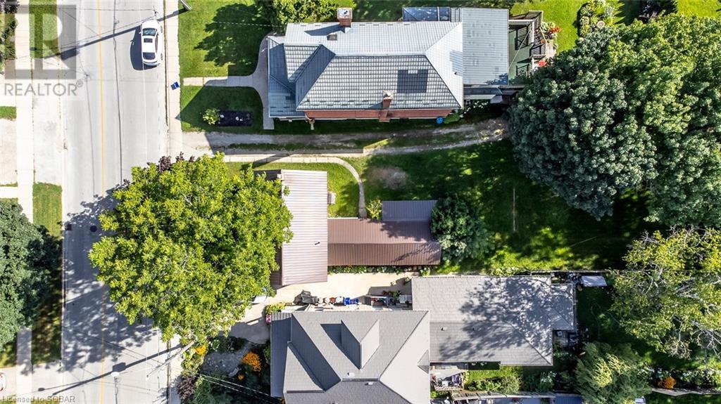 632 3rd Avenue E, Owen Sound, Ontario  N4K 2K1 - Photo 38 - 40161152
