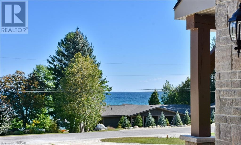 154 Lakeshore Road S, Meaford (Municipality), Ontario  N4L 0A7 - Photo 3 - 40159521