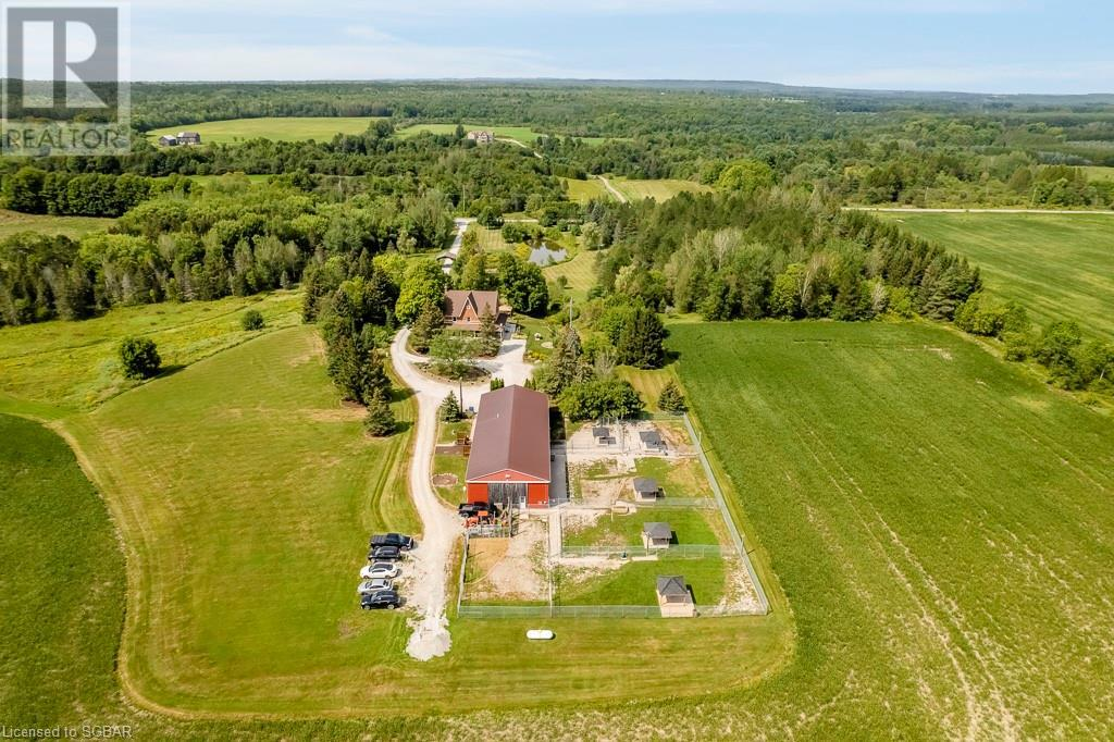 301 4 Concession East, Tiny Twp, Ontario  L0L 2T0 - Photo 1 - 40161432