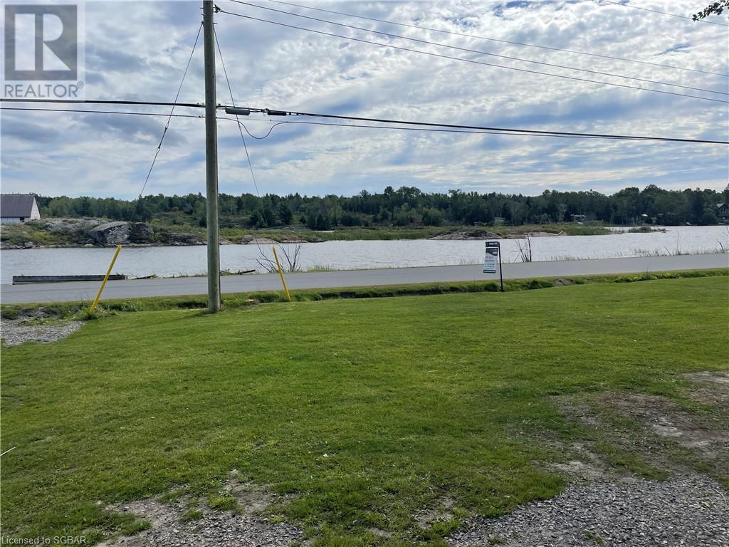 1517 Riverside Drive Unit# A, Britt, Ontario  P0G 1A0 - Photo 10 - 40161114