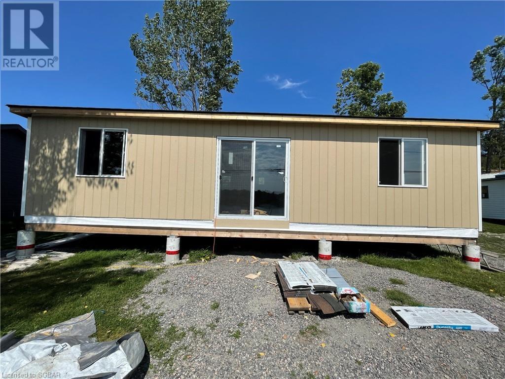1517 Riverside Drive Unit# A, Britt, Ontario  P0G 1A0 - Photo 2 - 40161114