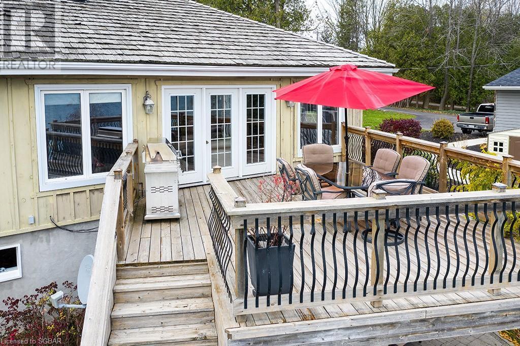 318417 1 Grey Road, Georgian Bluffs, Ontario  N4K 5N4 - Photo 11 - 40156148
