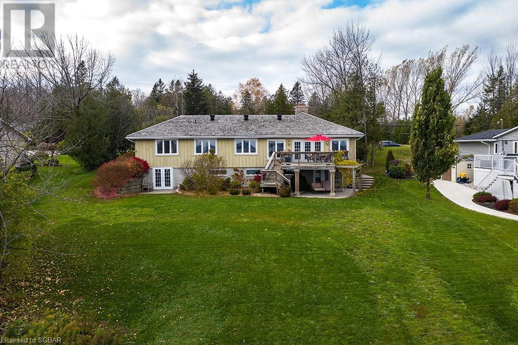 318417 1 Grey Road, Georgian Bluffs, Ontario  N4K 5N4 - Photo 41 - 40156148