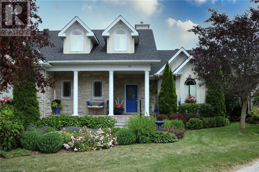 567 Maple Street, Collingwood, Ontario  L9Y 4V1 - Photo 3 - 40156810