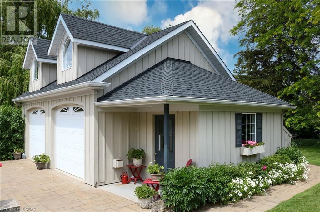 567 Maple Street, Collingwood, Ontario  L9Y 4V1 - Photo 42 - 40156810