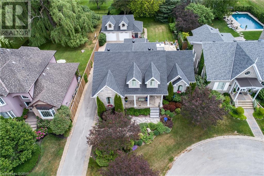 567 Maple Street, Collingwood, Ontario  L9Y 4V1 - Photo 47 - 40156810