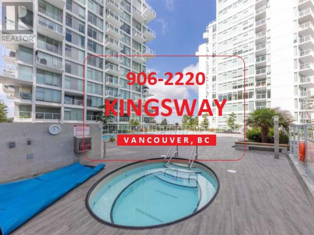906-2220 Kingsway, Out Of Board Area, British Columbia  V5N 2T7 - Photo 1 - 15551