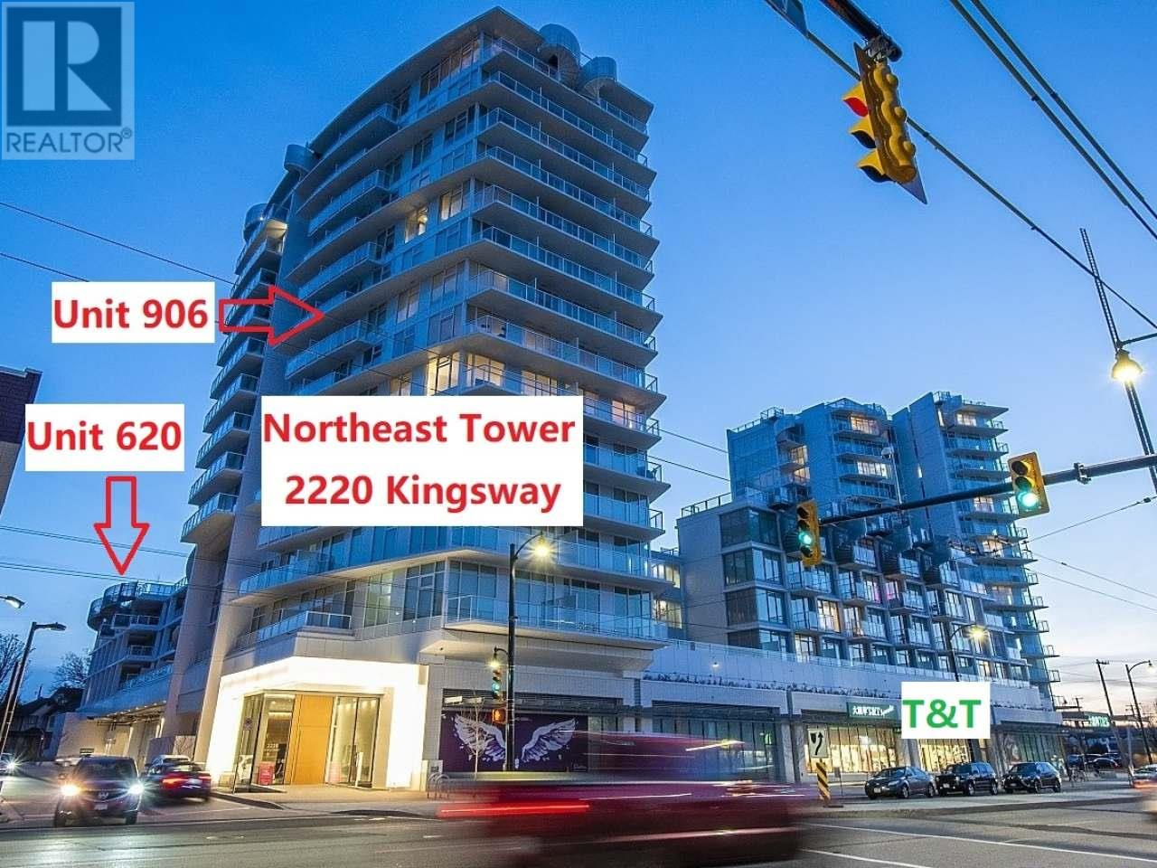 906-2220 Kingsway, Out Of Board Area, British Columbia  V5N 2T7 - Photo 3 - 15551