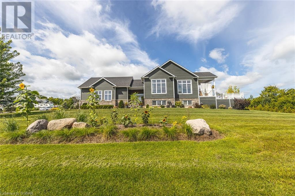 122 Ishwar Drive, Kemble, Ontario  N0H 1S0 - Photo 2 - 40161838