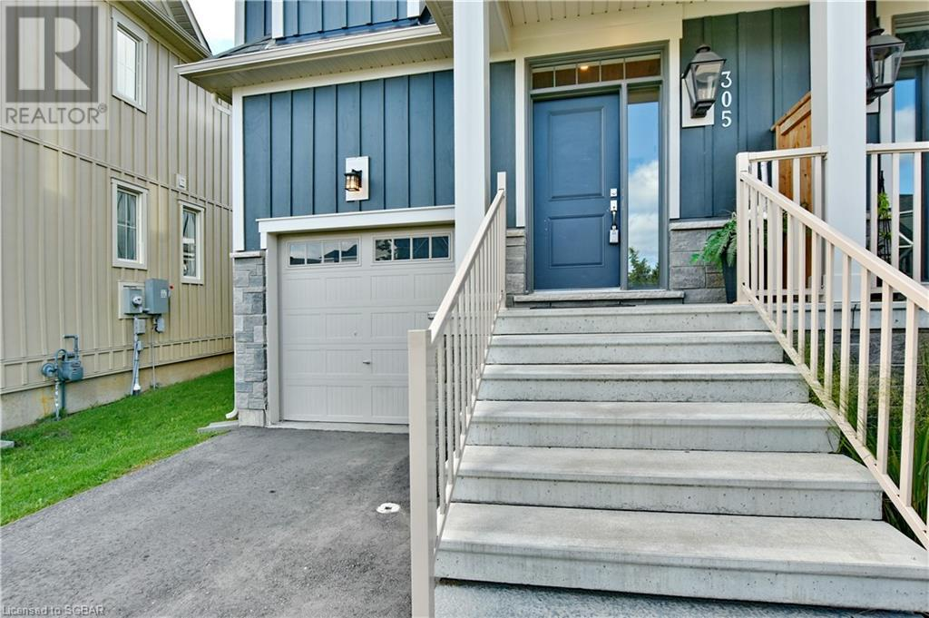 305 Yellow Birch Crescent, The Blue Mountains, Ontario  L9Y 0Y3 - Photo 6 - 40161158