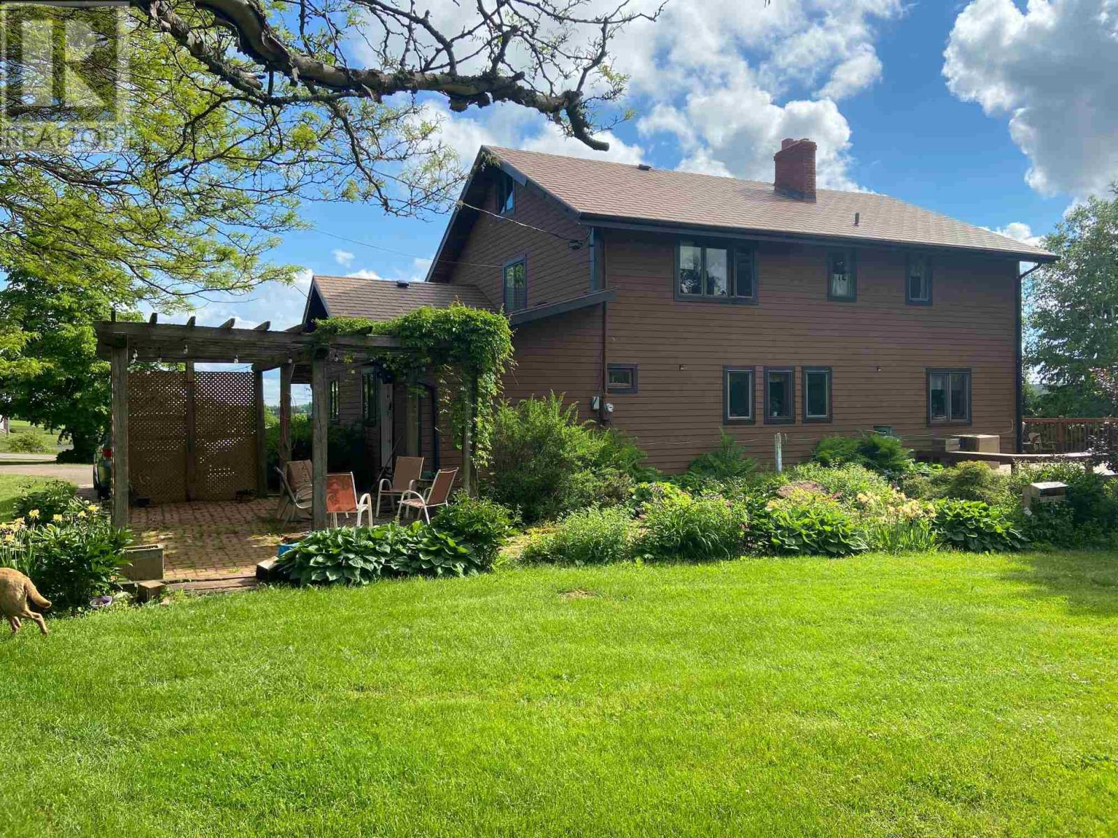 Kingston Road, Kingston, Prince Edward Island C0A1H9, 5 Bedrooms Bedrooms, ,3 BathroomsBathrooms,Agriculture,For Sale,Kingston,202116273
