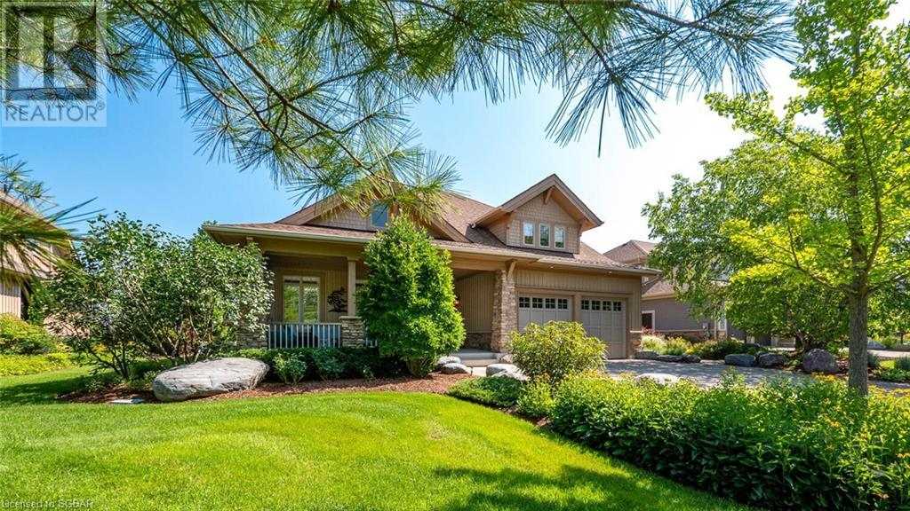 149 East Ridge Drive, The Blue Mountains, Ontario  N0H 2P0 - Photo 1 - 40153890