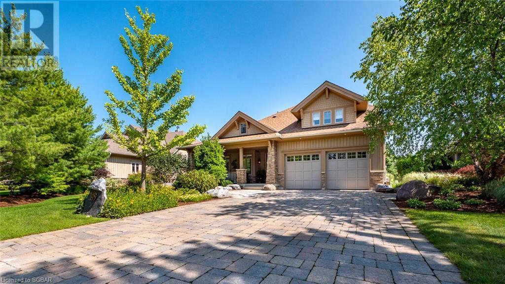 149 East Ridge Drive, The Blue Mountains, Ontario  N0H 2P0 - Photo 3 - 40153890