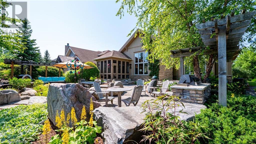 149 East Ridge Drive, The Blue Mountains, Ontario  N0H 2P0 - Photo 40 - 40153890