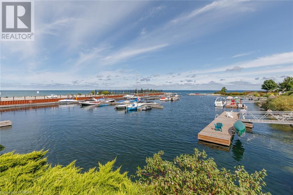12 Waterfront Circle, Collingwood, Ontario  L9Y 4Z3 - Photo 45 - 40161791